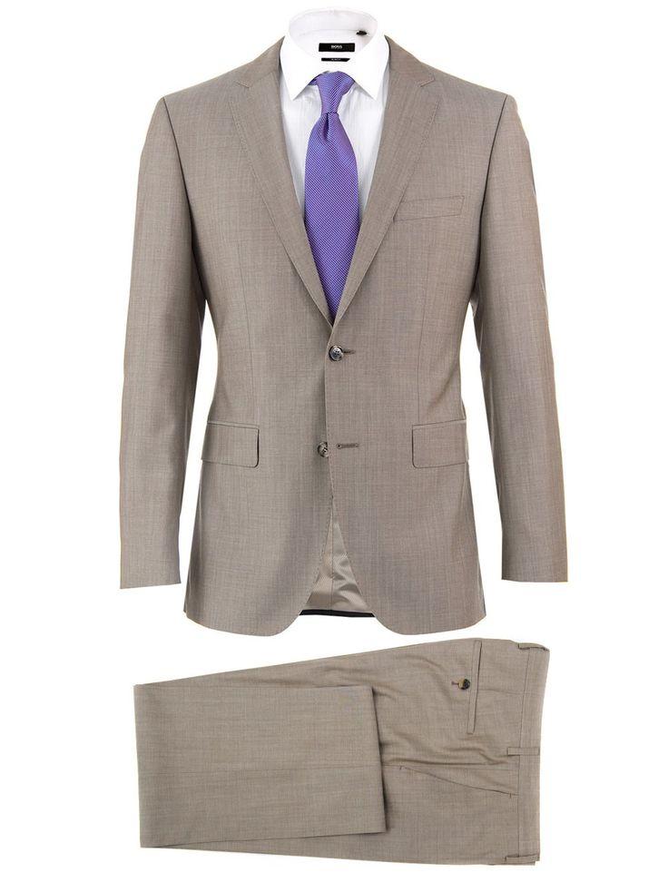 hugo boss wedding suits - photo #22