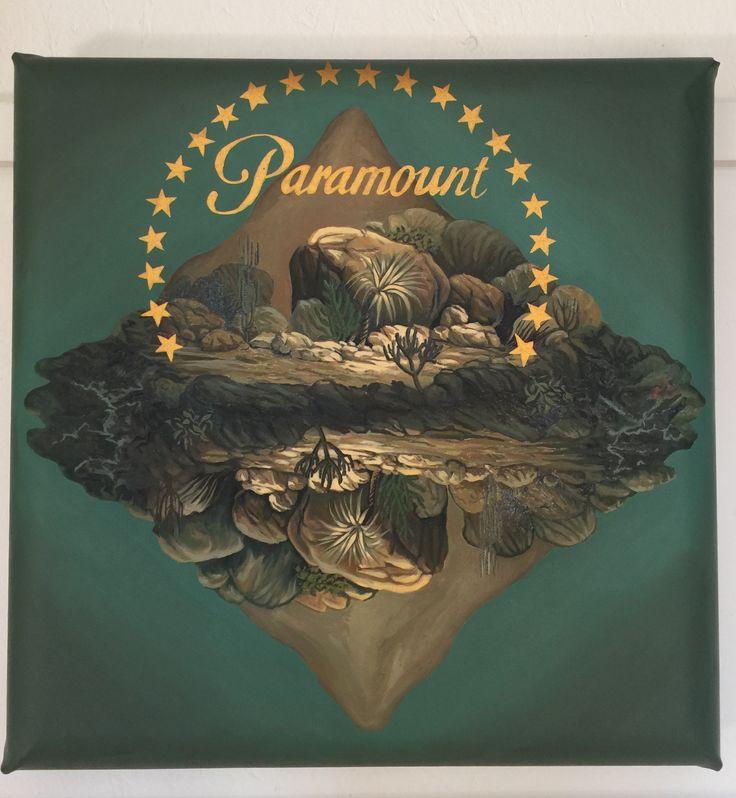Paramount, wonderland 2016