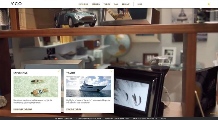 20 great full background web site: Website Design