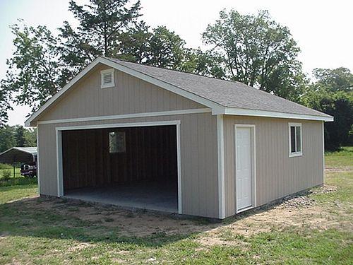 Two Car Garage Installed Barns Carports More: 82 Best Tuff Shed Garages Images On Pinterest
