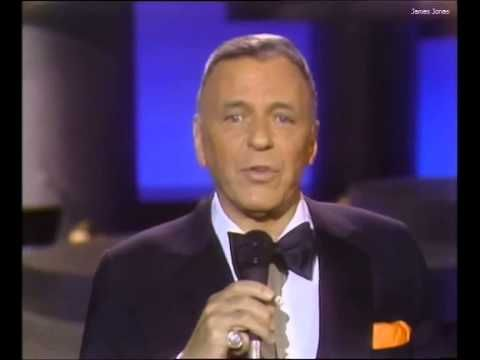 Frank Sinatra -  Thanks For The Memory ~ Love, and Thank you Mr. Sinatra.