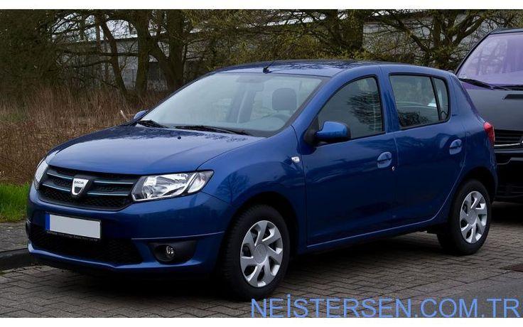 Satılık Dacia Sandero