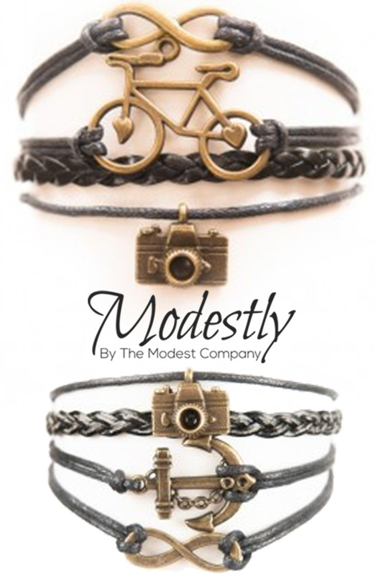 Our collection of wrap bracelets express passion for life and adventure. Each unique bracelet is handmade to show off your personal style. Click to see our full bracelet selections.