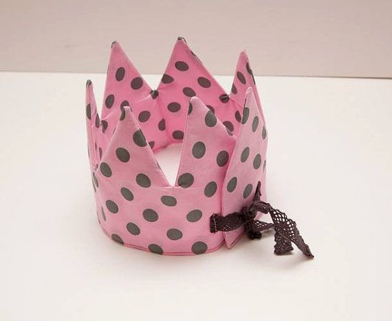 Crown for the little princess crown crown for fun for a by Meaada