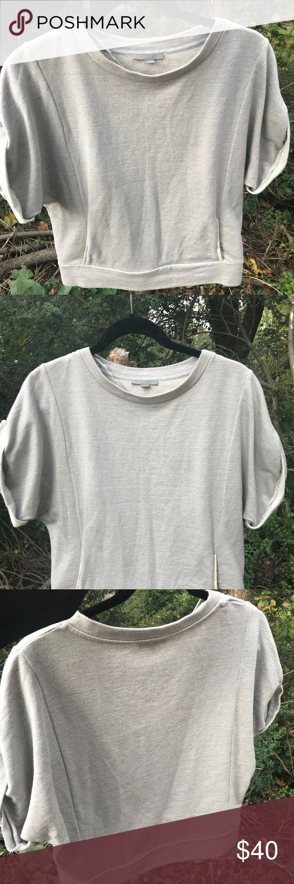 COS cotton jumper Perfect condition COS Sweaters Cardigans