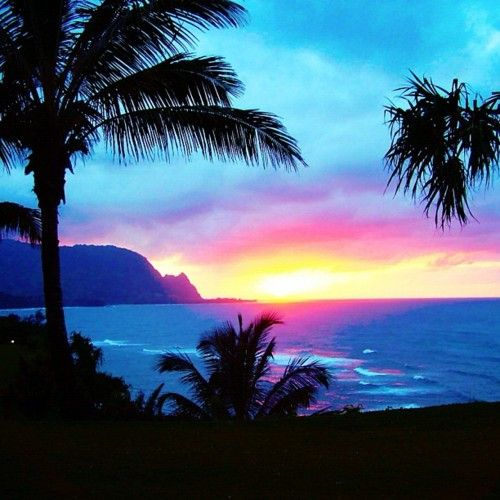 Hawaii !