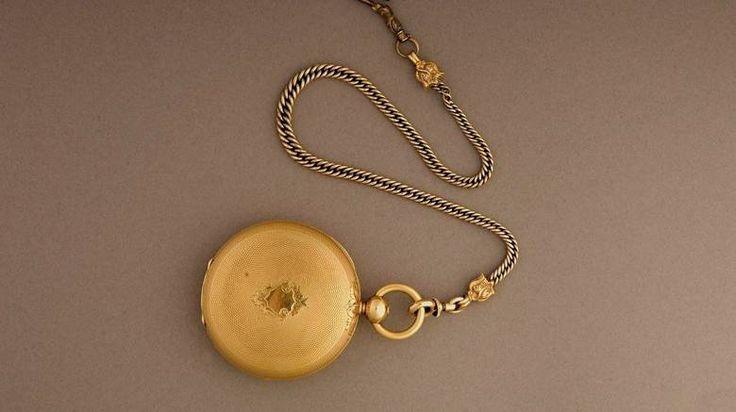 Το κρυφό μήνυμα στο χρυσό ρολόι του Αβραάμ Λίνκολν (pics) > http://arenafm.gr/?p=281804