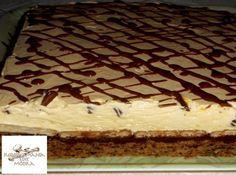 Isteni finom ez a süti, mellesleg annyira egyszerű elkészíteni, hogy akár kezdő szakácsok/szakácsnők is nyugodtan...
