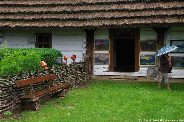 The Markowa Village Museum