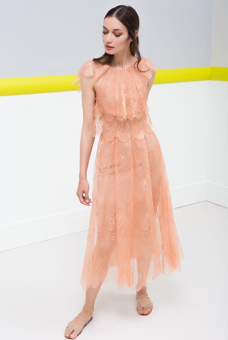 MIRYA dress