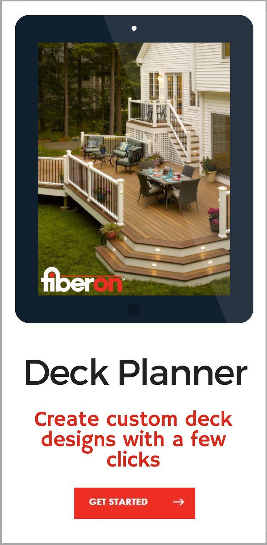 410 best composite decks by fiberon images on pinterest deck