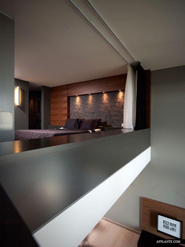 Grey Urban Lofts // Visual Bytes | Afflante.com