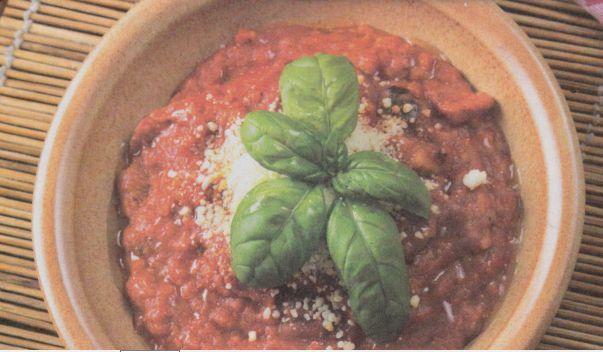 Ricetta Tradizionale per fare la pappa al pomodoro