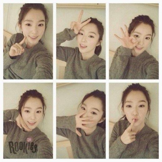 17 Best Images About Red Velvet Irene On Pinterest