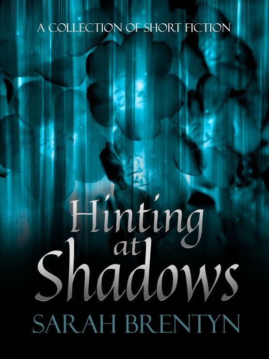 So. It has come to this. Yes! It really has. It's here! Hinting at Shadows is now available in both eBook and paperback. After some minor bumps and bruises with the ever-delightful fo…