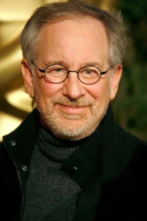Steven Spielberg. Who hasn't loved a Spielberg movie? By far the most recognizable movie maker of any generation!