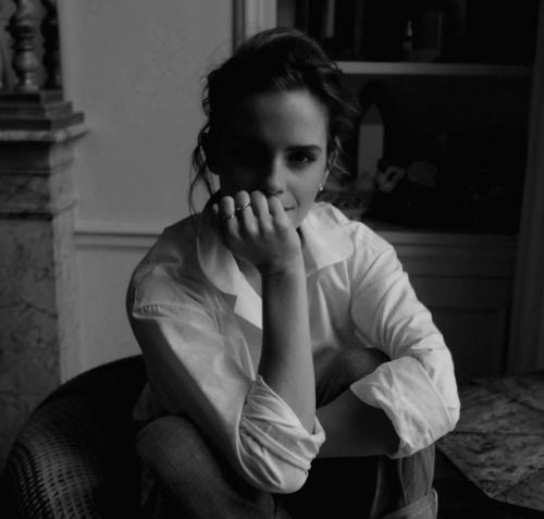 """angelsjolie: """"""""But it's a journey and the sad thing is you only learn from experience, so as much as someone can tell you things, you have to go out there and make your own mistakes in order to learn. - Emma Watson """" """""""