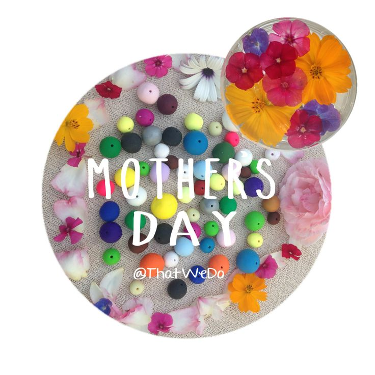 Mums love it when their kids give them a one-of-a-kind, hand-made gift. Only 17 days until Mother's Day. Order the mum in your life her very own @ThatWeDo necklace today. https://www.etsy.com/au/shop/ThatWeDo