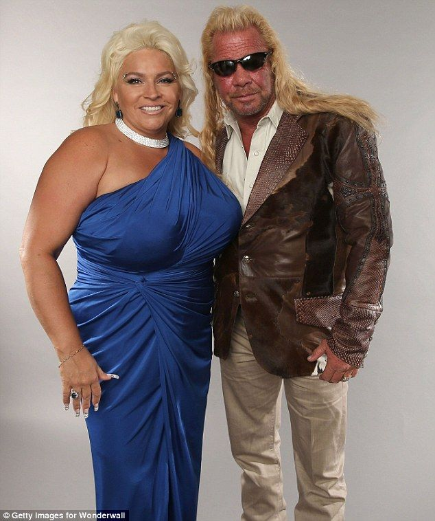 28 best images about dog the bounty hunter on pinterest
