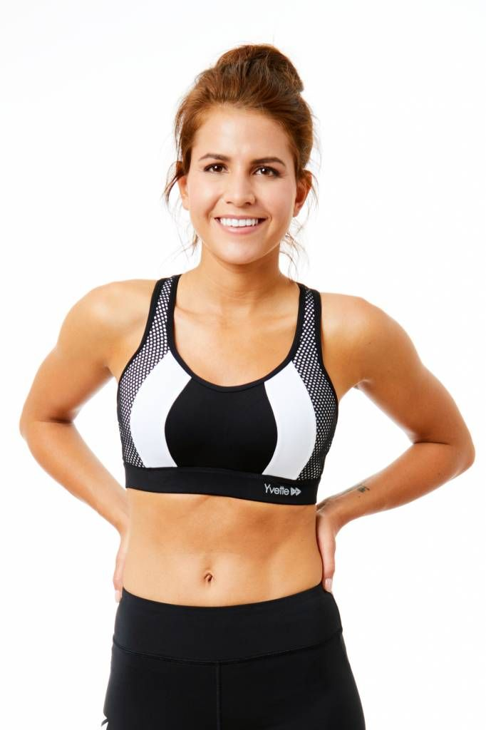 Yvette Sport-BH Contrast #yvettesports #yvette #sportsbra #sportbh #fitness #fitnessoutfit #newcollection #outfit #sixpack  #trikot #leggings #autumn #herbst #neuekollektion #contrast