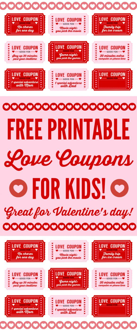 valentine's day treat ideas for kindergarten