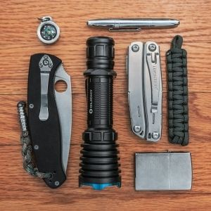 Everyday Carry - Los Angeles, California/Imaging Specialist - Warrior X!