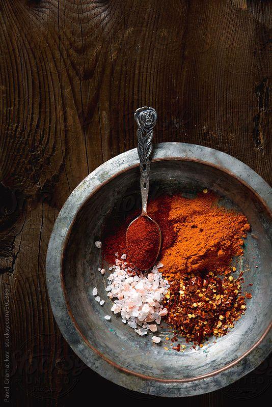 Spices by PavelGr - Pavel Gramatikov | Stocksy United
