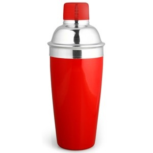 National Engravers - Personalised Red Cocktail Shaker, £19.99 (http://www.national-engravers.co.uk/products/personalised-red-cocktail-shaker.html)