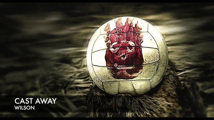 castaway | Cast Away - Wilson I'm sorry - YouTube