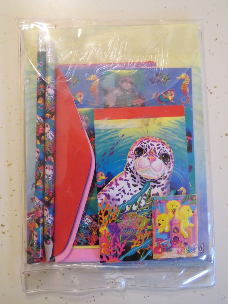 Vintage Lisa Frank / Lisa Frank Stickers / Original Lisa Frank / Lisa Frank Stationary / Lisa Frank Paper Pack It by AngieBeeArt on Etsy https://www.etsy.com/listing/460648156/vintage-lisa-frank-lisa-frank-stickers