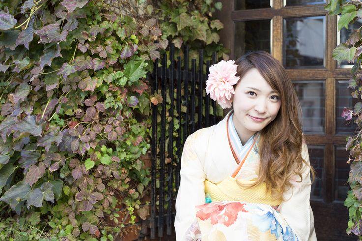 kimonotte factory(キモノッテファクトリー)by ICHIROYA