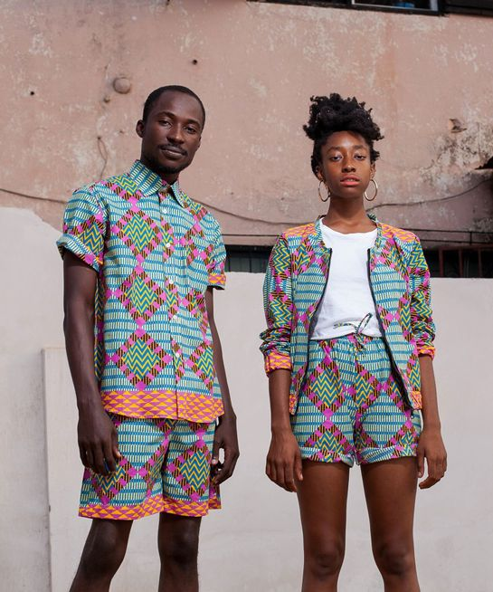 die besten 25 afrikanischer stil ideen auf pinterest afrikanische mode ankara mode und. Black Bedroom Furniture Sets. Home Design Ideas