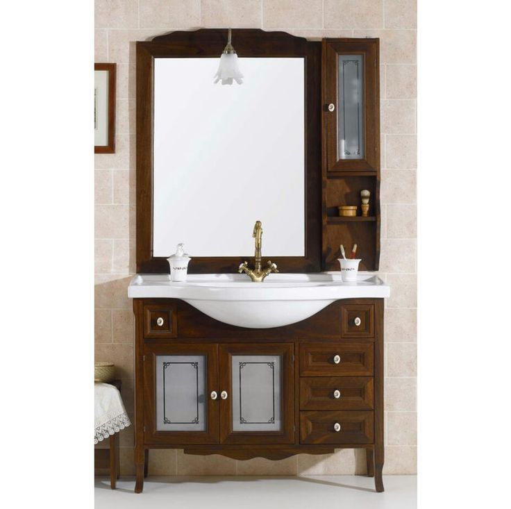 11 best arredo bagno rustico images on pinterest mobile phones and mobiles - Mobile bagno singer ...