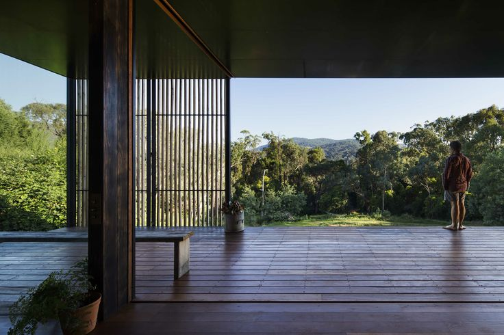 Gallery - SawMill House / Archier Studio - 26
