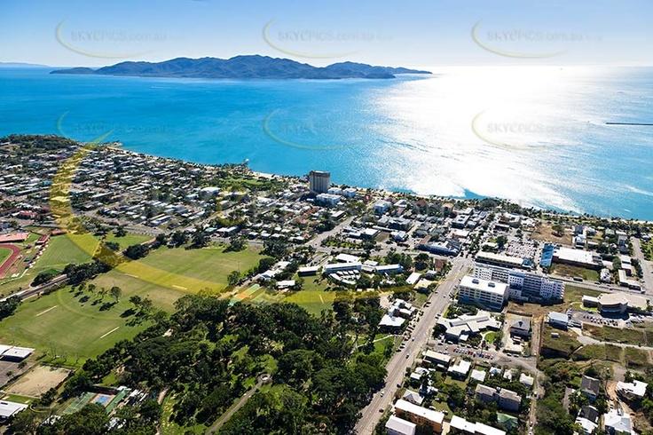 Townsville & Magnetic Island, Queensland