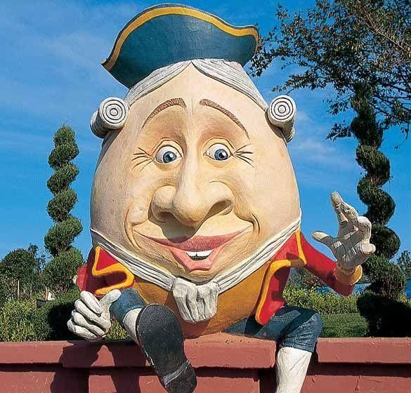 The Storybook Garden - Hunter Valley Gardens  -  Australia's Largest Display Gardens