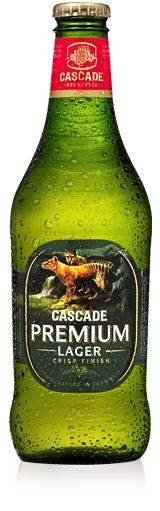 Cascade Premium Lager Beer Club OZ presents the Beer Cellar ultimate source for imported beer in Australia