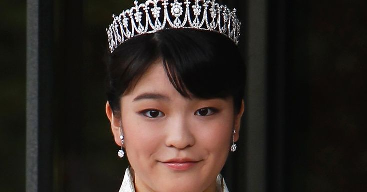 Princesa do Japão abrirá mão da realeza para se casar com plebeu