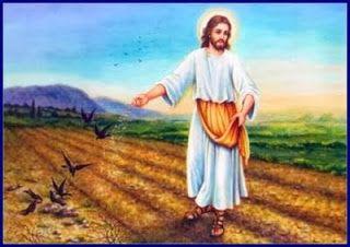 Lectio divina: Lectio divina del 29 de Enero de 2014 Marcos 4, 1-20