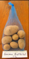 Potato Gardens Across the USA - seed potatoes