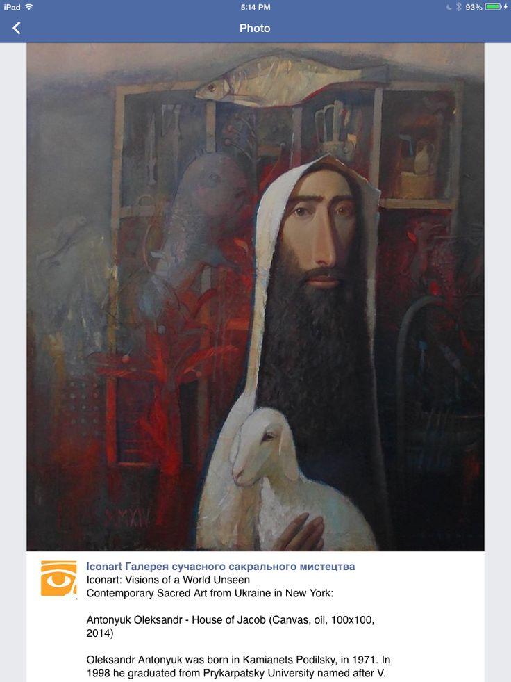 House of Jacob Ukraine