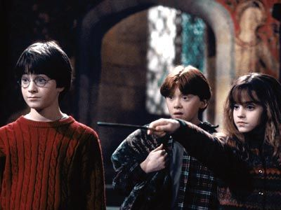 Harry Potter and the Sorcers Stone images   Harry Potter and The Sorcerer's Stone : Hermione's potions challenge ...