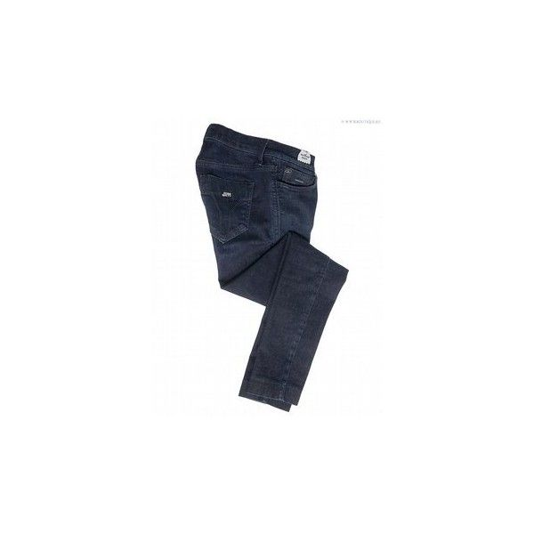 Jeans Miss Sixty / Boutique.ru – online store of fashion apparel and... via Polyvore
