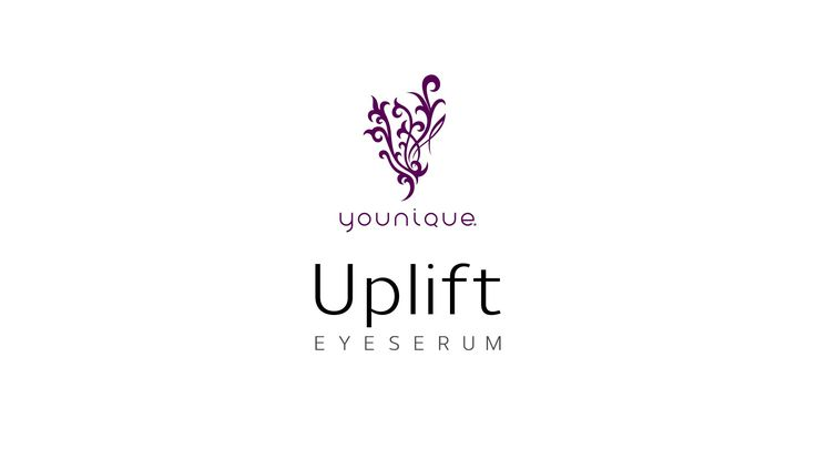 Younique Uplift Eye Serum Features and Benefits...Here's a little Uplifting video for your day! Watch to learn how Uplift Eye Serum reduces the appearance of fine lines and wrinkles around your eyes. www.youniqueproducts.com/JamieKling