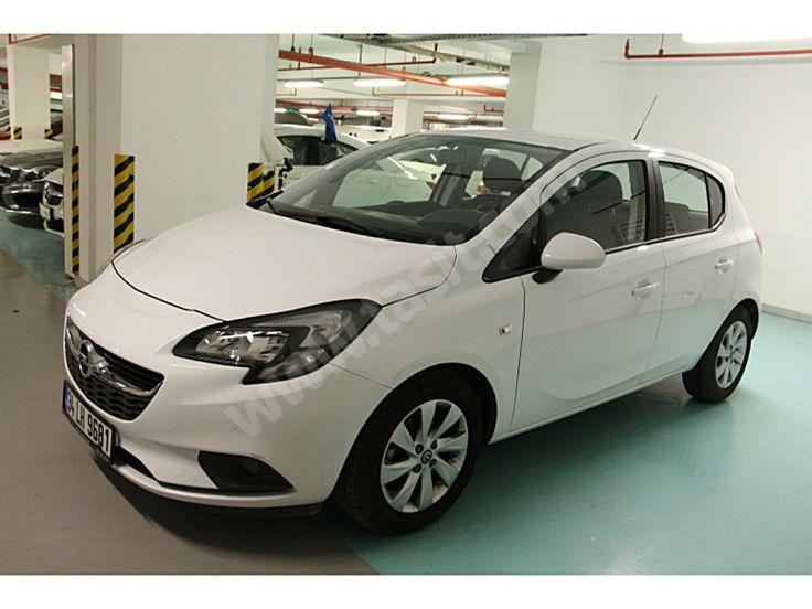 Opel Corsa 1.4 Koluman İstanbuldan Opel Corsa 1.4OTM Enjoy