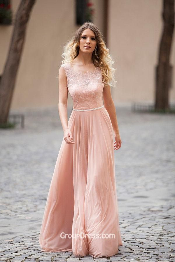 1000 Ideas About Dusty Pink Bridesmaid Dresses On