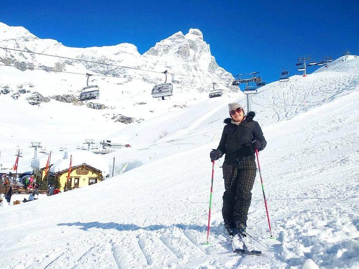 The perfect sunday friend friendsfun ski