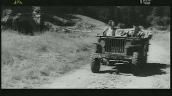 Najlepszy film wojenny z 1963 roku Najlepszy polski film 1963 hq - YouTube