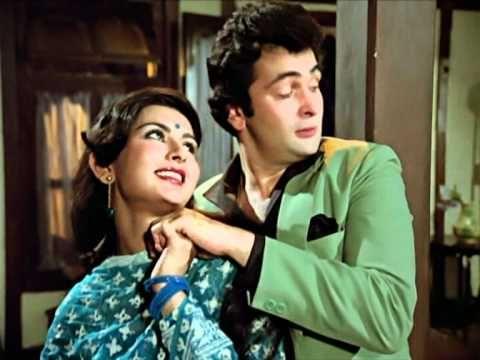 ▶ Yeh Vaada Raha - Rishi Kapoor - Poonam Dhillon - Hindi Songs - Asha Bhosle - Kishore Kumar - YouTube