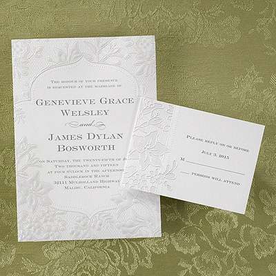 67 best images about carlson craft wedding invites on for Carlson craft invitations discount